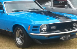 Yankalilla Show 'n' Shine 16th November 2014