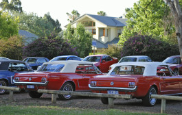 Mt Barker Twilight Cruise 13th December 2014