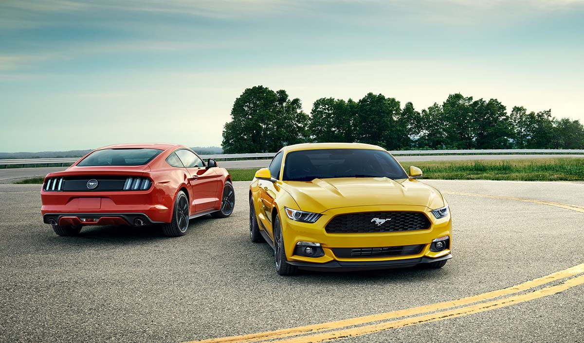 Aussie Ford Mustang Pricing Released