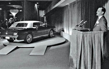 Lee Iacocca looks back at the 1964 sensation