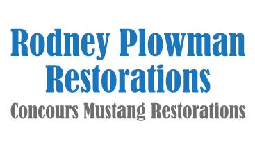 Rodney Plowman Restorations