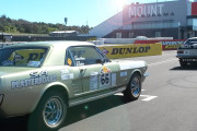 Aussie Muscle Car Run 31st October 2014