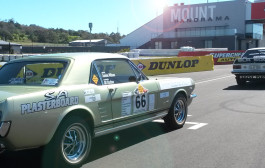Aussie Muscle Car Run 31st October 2014