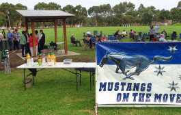 Australia Day Breakfast January 26th 2015