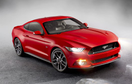The Making of the 2015 Ford Mustang - The Launch