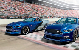 Fantasy Gifts: 2015 Ford Mustang - Neiman Marcus