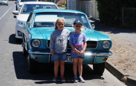Shannons Yankalilla Cruise Sunday 15th November 2015