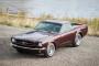 1965 Mustang III Concept, aka Shorty Mustang