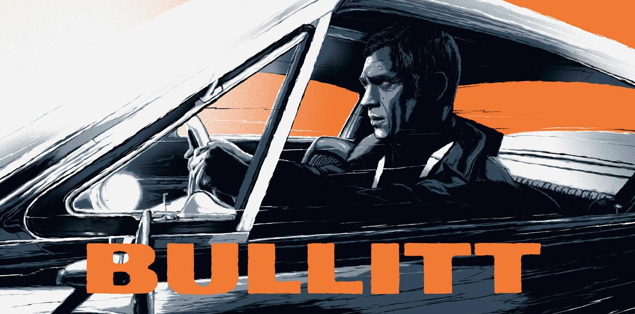 The Bullitt Car Chase Trivia