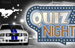 Quiz Night Saturday 23rd July 2016