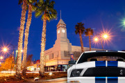 Mustangs in Mildura - 14th to 17th April 2017