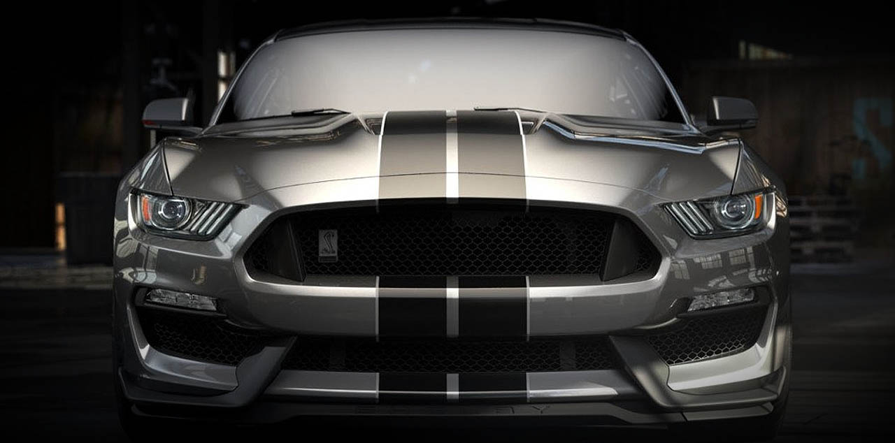 Ford readying 530kW super 'Stang