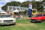 McLaren Vale Vintage & Classic - Sunday 2nd April 2017