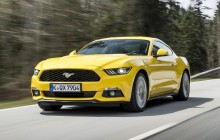 Relax, Ford's Mustang Isn't Leaving Us Any Time Soon