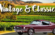 McLaren Vale Vintage & Classic - Sunday 22nd April 2018