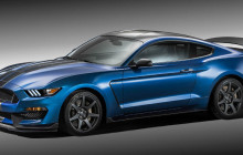 Ford Mustang Shelby GT350 To Survive Through 2018