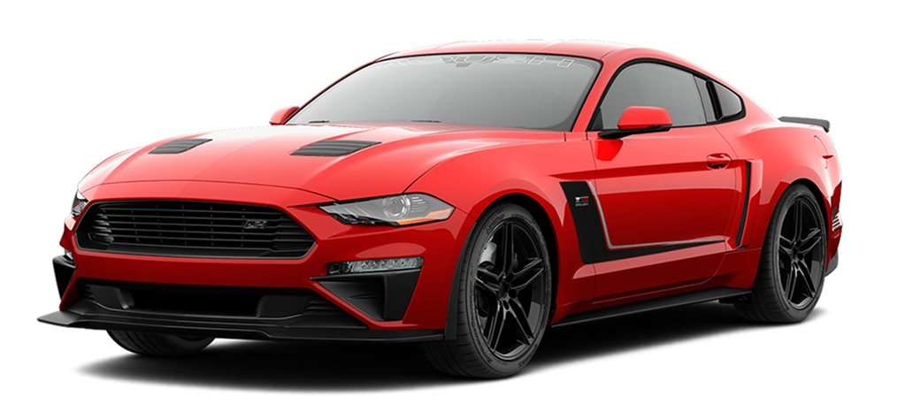2019 Roush Mustang RS3 coming to Oz