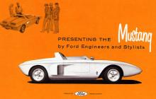 Mustang Advertising