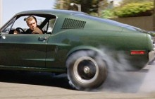 Mustangs in the Movies