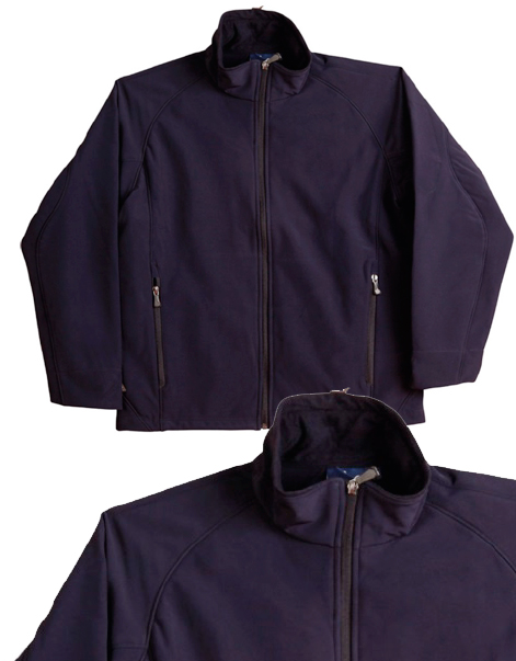Mens-&-Ladies-Softshell-Jacket