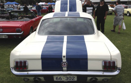 Mustang Nationals Adelaide April 2015