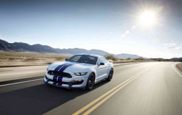 GT350 So Good At The Track