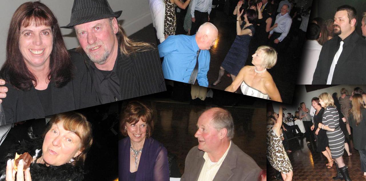 MOTM Black Tie Ball September 2011