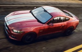 The Making of the 2015 Ford Mustang - Engineering