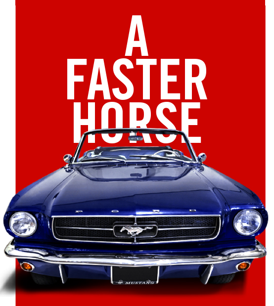 A Faster Horse Documentary