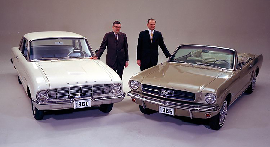 ford-falcon-and-ford-mustang
