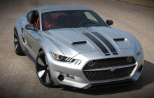 The 1000HP Mustang, Better Than A Veyron?