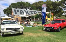 McLaren Vale Vintage & Classic - Sunday 2nd April 2017