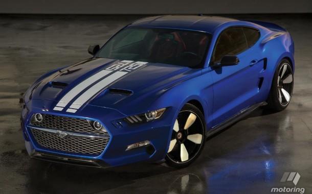 Detroit Motor Show 2017 Part 1