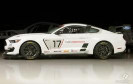 Mustang's Bathurst debut
