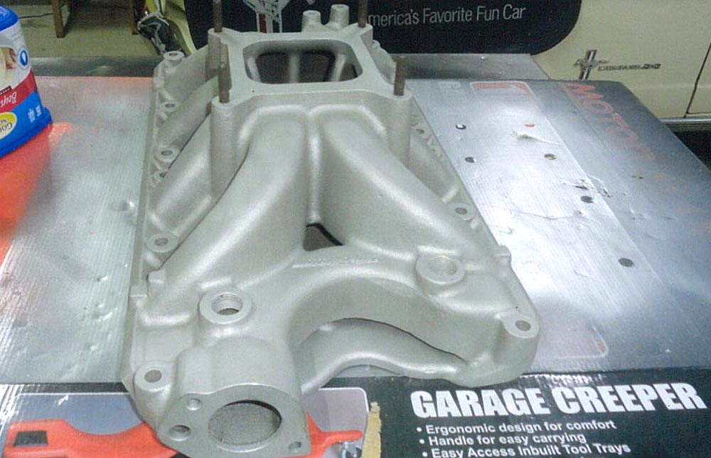 Brian DePalma Mustang Parts For Sale 08