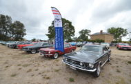 McLaren Vale Vintage & Classic - Sunday 5th April