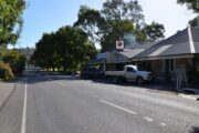 Mannum Cruise - May 16th
